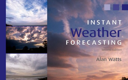 9780713668681: Instant Weather Forecasting (Sheridan House)