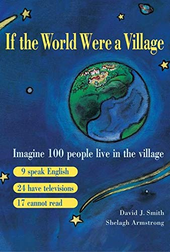 9780713668803: If the World Were a Village