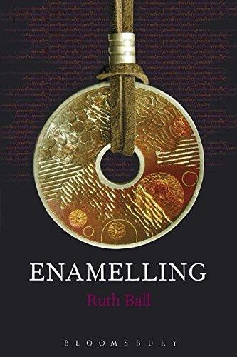 9780713668827: Enamelling