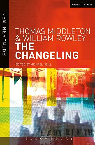 9780713668841: The Changeling (New Mermaids)