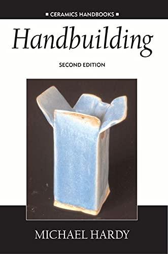 9780713668858: Handbuilding (Ceramics Handbooks)