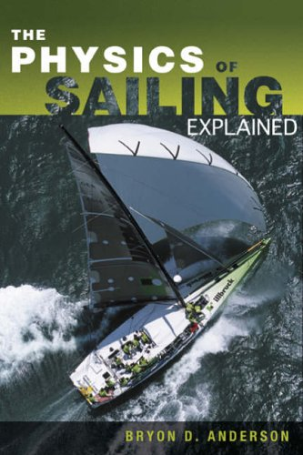 9780713668865: Physics of Sailing Explained