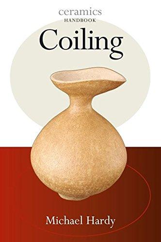 9780713668902: Coiling (Ceramics Handbooks)