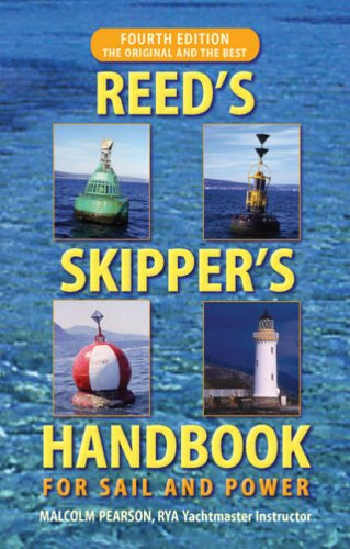 9780713669008: Reed's Skipper's Handbook: For Sail and Power