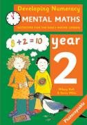 9780713669114: Mental Maths: Year 2: Activities for the Daily Maths Lesson (Developing Numeracy)