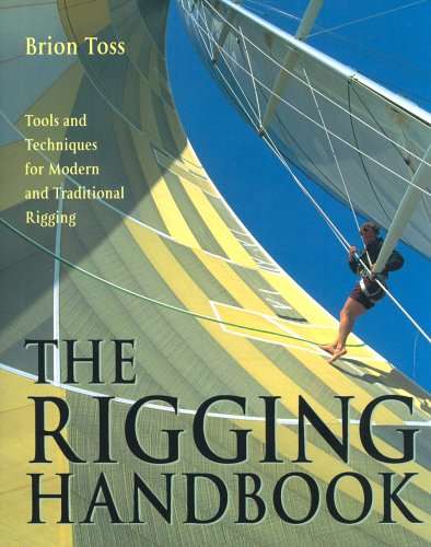 9780713669183: The Rigging Handbook: Tools and Techniques for Modern and Traditional Rigging