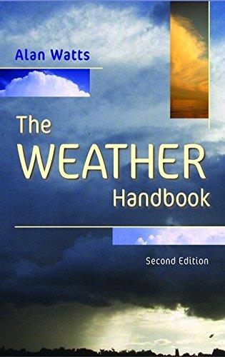 9780713669381: The Weather Handbook