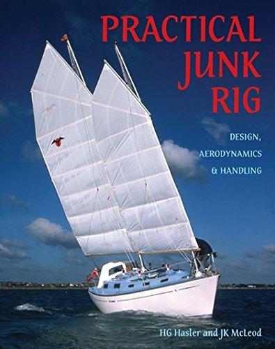 9780713669756: Practical Junk Rig: Design, Aerodynamics and Handling