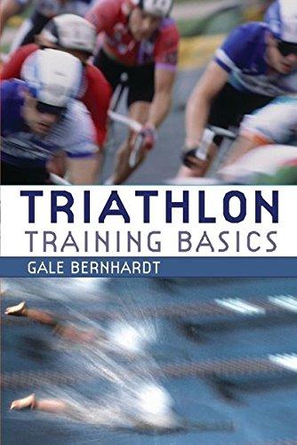 9780713669930: Triathlon Training Basics
