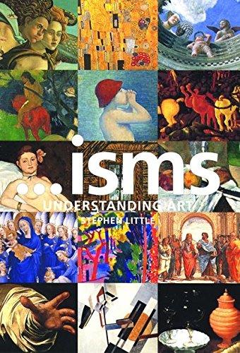 9780713670110: .Isms: Understanding Art