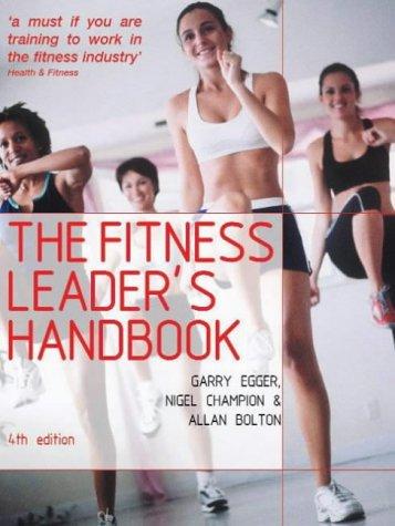 9780713670295: Fitness Leader's Handbook