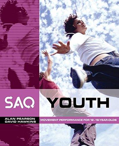 9780713670424: SAQ Youth