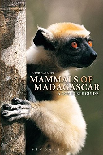 Guide to the Mammals of Madagascar: Garbutt, Nick