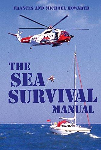 9780713670523: Sea Survival Manual