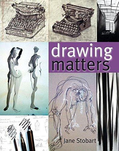 9780713670844: Drawing Matters