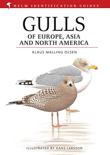 9780713670875: Gulls of Europe, Asia and North America (Helm Identification Guides)