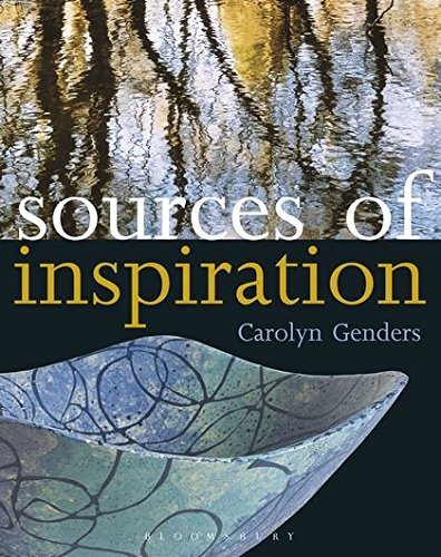 9780713670981: Sources of Inspiration: For Ceramics And the Applied Arts