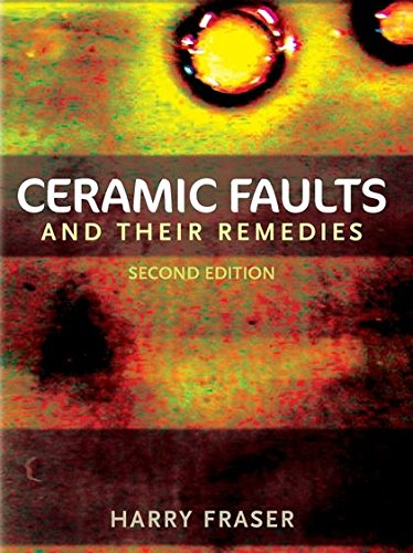 9780713671919: Ceramic Faults and Their Remedies