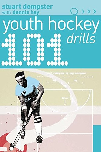 9780713671964: 101 Youth Hockey Drills (101 Youth Drills)