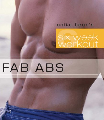9780713671971: Fab Abs (Six-week Workouts)