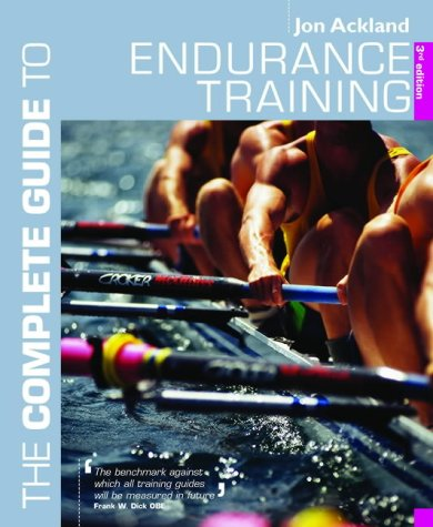 9780713672008: Endurance Training (Complete Guide to)