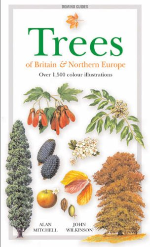 9780713672381: Trees of Britain and Northern Europe