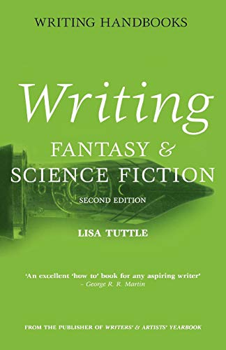 9780713672442: writing fantasy and science fiction (Writing Handbooks)