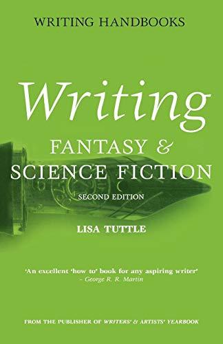9780713672442: writing fantasy and science fiction (Writing Handbooks S.)