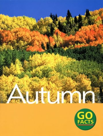 9780713672695: Autumn (Go Facts)