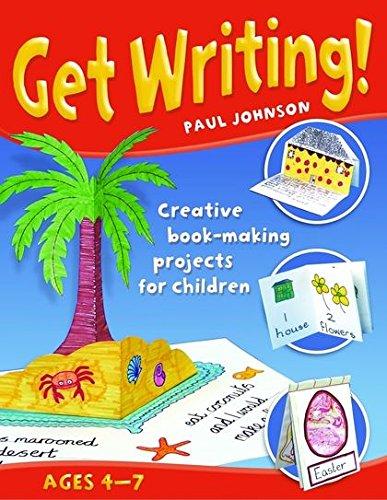 9780713673128: Get Writing