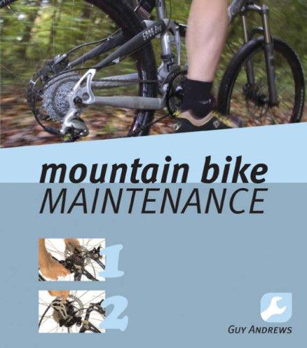 9780713673340: Mountain Bike Maintenance
