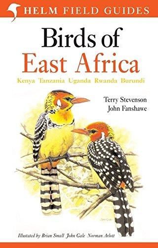 9780713673470: Birds of East Africa