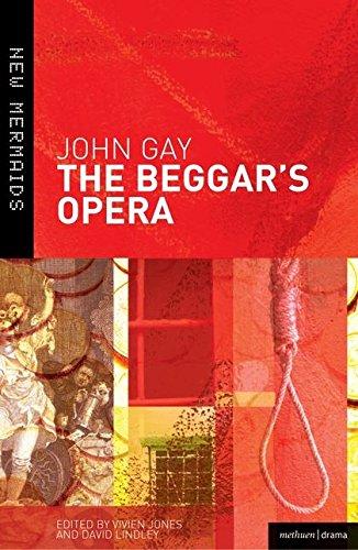 9780713673821: The Beggar's Opera (New Mermaids)