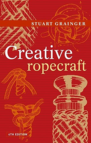 9780713674019: Creative Ropecraft