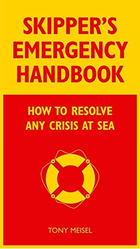 9780713674781: Skipper's Emergency Handbook