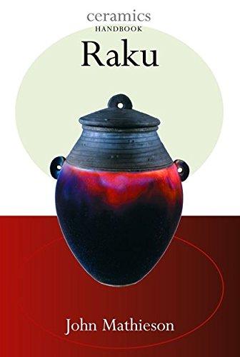 9780713674828: Raku (Ceramics Handbooks)