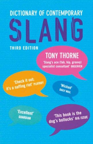 9780713675047: Dictionary of Contemporary Slang