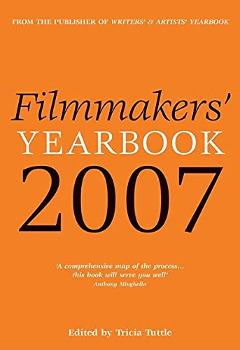Filmmakers' Yearbook 2007: Tricia Tuttle; A