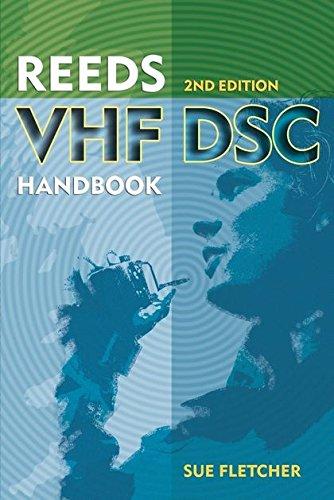 9780713675733: Reeds VHF/DSC Handbook