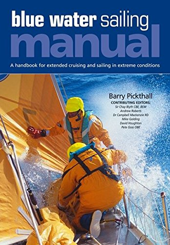 9780713676204: Blue Water Sailing Manual