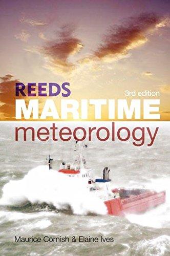 9780713676358: Reeds Maritime Meteorology (Reed's Professional)