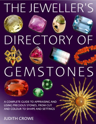 9780713676563: The Jeweller's Directory of Gemstones