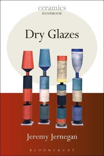 9780713676716: Dry Glazes
