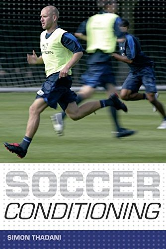 9780713676730: Soccer Conditioning