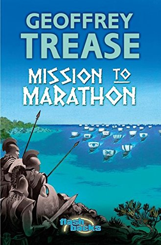 9780713676778: Mission to Marathon