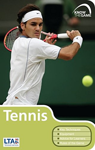 Tennis (Know the Game): Lawn Tennis Association