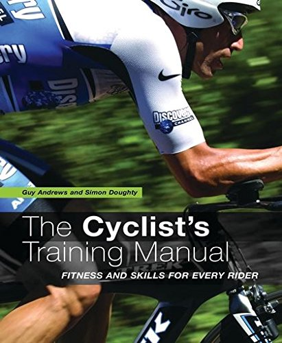 9780713677416: The Cyclist's Training Manual