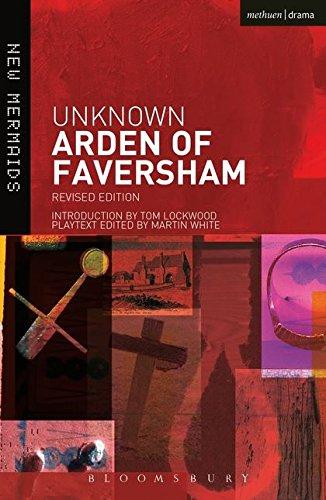 9780713677652: Arden of Faversham (New Mermaids)