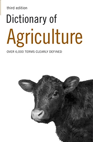 9780713677782: Dictionary of Agriculture