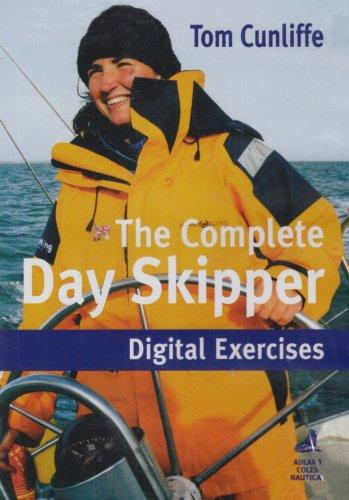 9780713678161: Complete Day Skipper